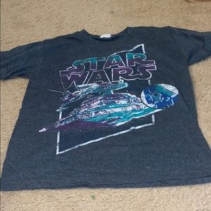 Other - A Small Star Wars Short Sleeve Top
